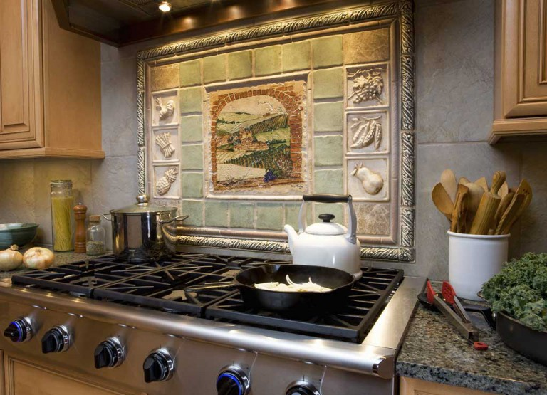 Kitchen Interior Photos Home
