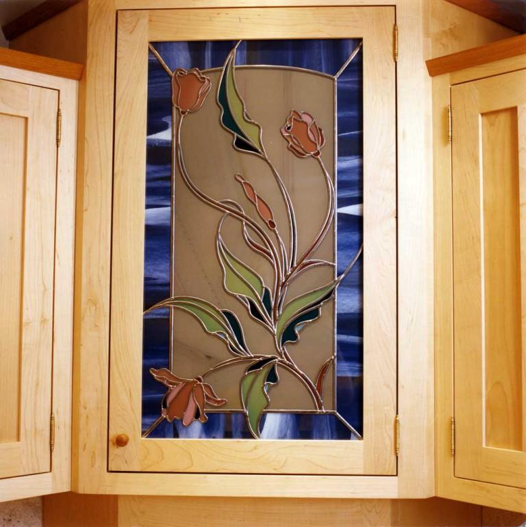 ART GLASS DETAIL