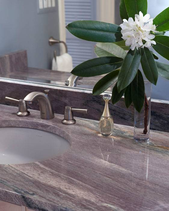 kaminska bath