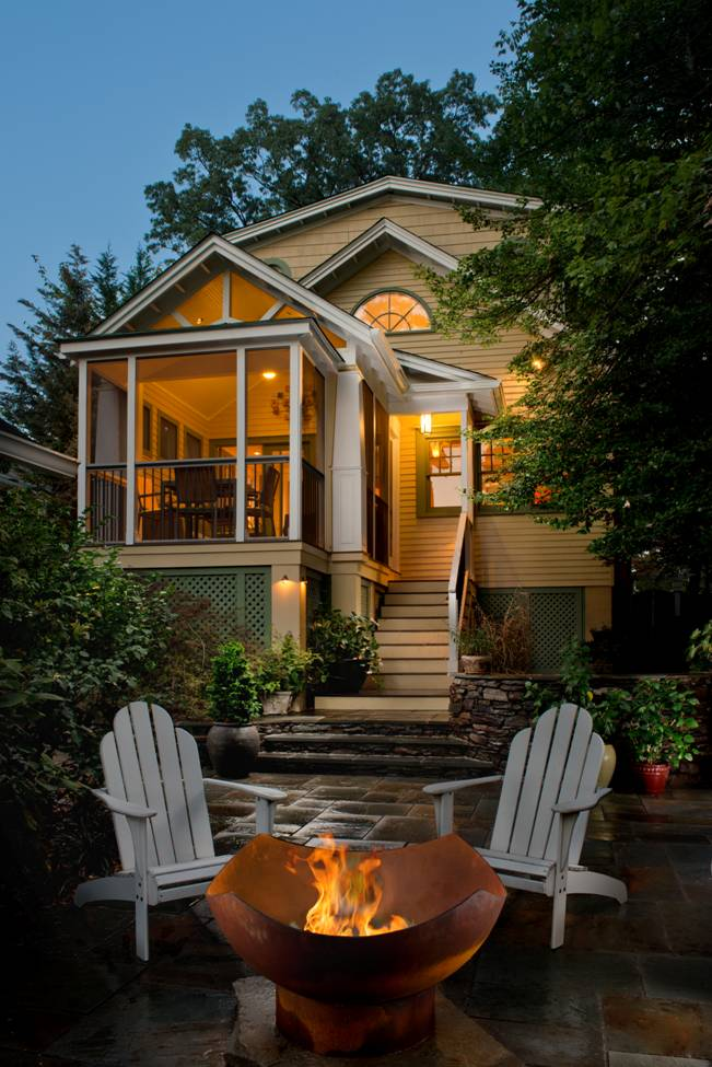 Featured on Houzz!