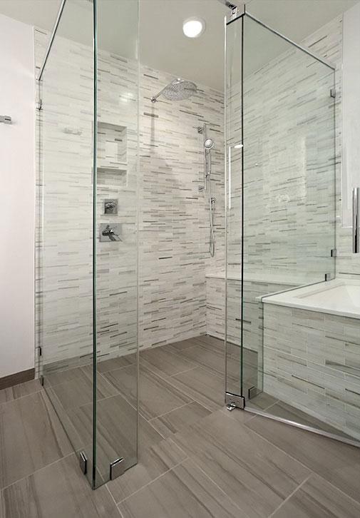 curbless-shower