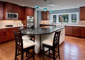 COUNTERTOPS; SELECTION AND HOW OR WHAT TO CHOOSE FOR YOUR PROJECT